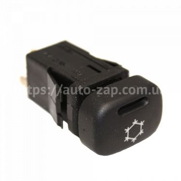 Клавиша включения кондиционера ВАЗ-2115 Авар