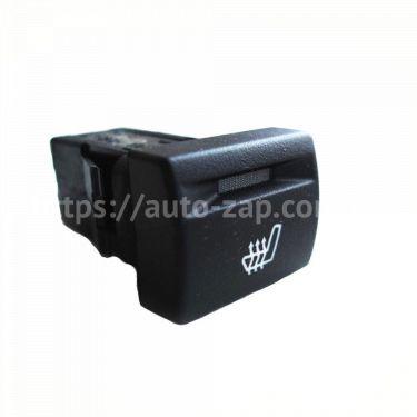 Клавиша включения подогрева сидения ВАЗ-2170 АВАР