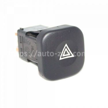 Выключатель аварийной сигнализации ВАЗ-2110 (Европанель)