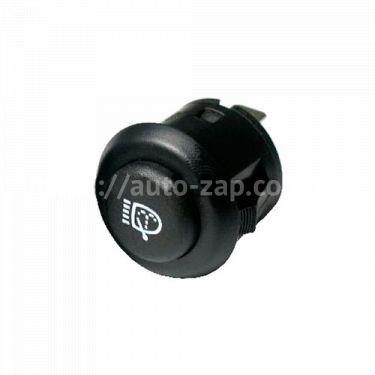 Включатель омывателя фар ВАЗ-2110 (без фиксации) АВАР