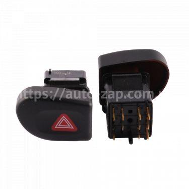 Выключатель аварийной сигнализации ВАЗ-2123 (АВАР)