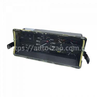 Комбинация приборов ВАЗ 2108 (низкая панель) Автоприбор