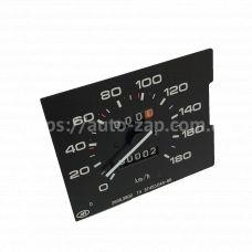Спидометр ВАЗ-21083 (низкая панель) Автоприбор