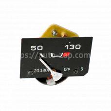 Указатель температуры охлаждающей жидкости ВАЗ 2108 (низкая панель) Автоприбор