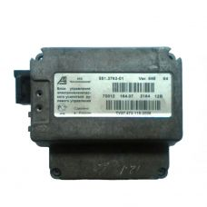 Блок управления ЭУРом ВАЗ-1118-2170 Автоэлектроника Калуга 551.3763-01