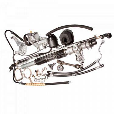 Гидроусилитель руля ВАЗ-2110-2170 в сборе (установочный комплект)