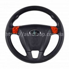 Колесо рулевое Grand Prada ВАЗ-2101-07 (под дерево)