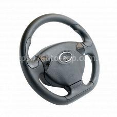 Колесо рулевое Grand Victoria ВАЗ-2108-2115 (тёмный карбон)