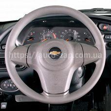 Колесо рулевое ВАЗ-2123 Niva Chevrolet (нового образца) оригинал