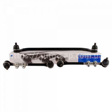 Комплект рулевых тяг ВАЗ-2123 (трапеция) ВИС