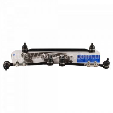Комплект рулевых тяг ВАЗ-2101-2107 (трапеция) ВИС