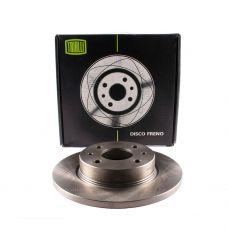 Диск тормозной ВАЗ-2108 Trialli стандарт