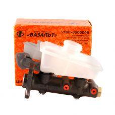 Цилиндр тормозной главный ВАЗ-2108 (в сборе с бачком) БРиК ЗАО Базальт