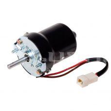 Электровентилятор отопителя УАЗ без крыльчатки (LFh 0336) Лузар