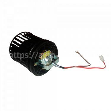 Электровентилятор отопителя ВАЗ-21214 Urban (1,7 инж) (LFh 01214) Luzar
