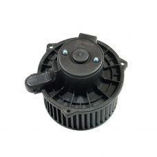 Электровентилятор отопителя ВАЗ-2170 Halla (LFh 01270) Luzar
