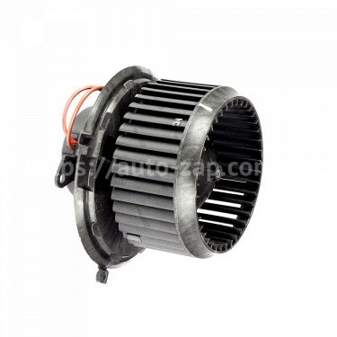 Вентилятор отопителя УАЗ-3163 Партиот (05.2012-) А/С Delphi (LFh 0363) Лузар
