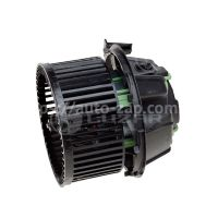 Электровентилятор отопителя Logan 1.4/1.6 (04-) МКПП AC+ (LFh 0987) Luzar