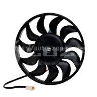 Электровентилятор охлаждения радиатора ВАЗ-2103/Sens (LFc 0103) Лузар