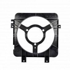 Дифузор вентилятора охлаждения ВАЗ-2110 (пластик)