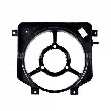 Дифузор вентилятора ВАЗ-2115 (пластик)