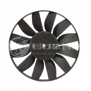 Электровентилятор охлаждения радиатора ВАЗ-21213 (Тип Вентол) (LFc 01215) Лузар