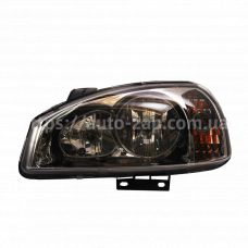 Блок фара левая ВАЗ 1118 Automotive Lighting Рязань