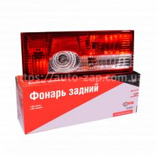 Фонарь задний правый ВАЗ-2108 (нового образца) ОСВАР