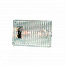 Плафон освещения салона ВАЗ-2107  (центральный) ОСВАР