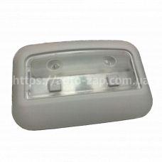 Плафон освещения салона задний ВАЗ-2170 Люкс (светодиодный в сборе с рамкой) АвтоВАЗ