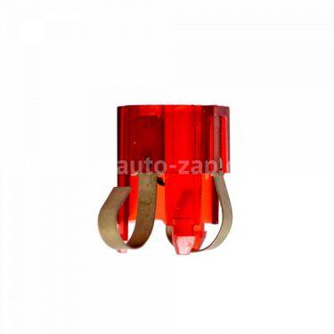 Патрон лампы заднего фонаря ВАЗ-2107 (не завод) одноконтактный