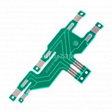 Плата заднего фонаря ВАЗ-21213 (зелёнка) правая
