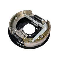 Опорный диск заднего тормоза ВАЗ 2121-2123 в сборе левый ВИС