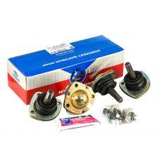 Опора шаровая ВАЗ-21214 комплект БЗАК–Профи Нива (4 опоры, крепёж + смазка) БЗАК