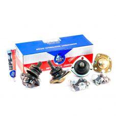 Опора шаровая ВАЗ-2101-07 к-т (4 опоры, крепёж + смазка) БЗАК-Профи