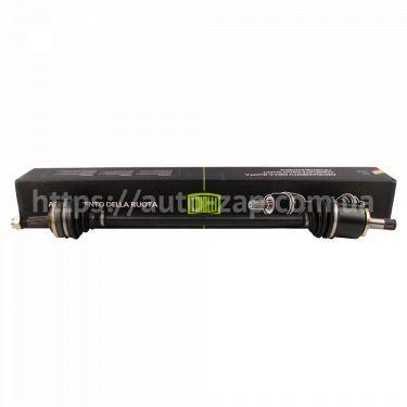 Привод колеса ВАЗ-2108 правый (в сборе) (AR 710) Trialli