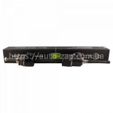 Привод колеса ВАЗ-2121 правый (в сборе) (AR 720) Trialli