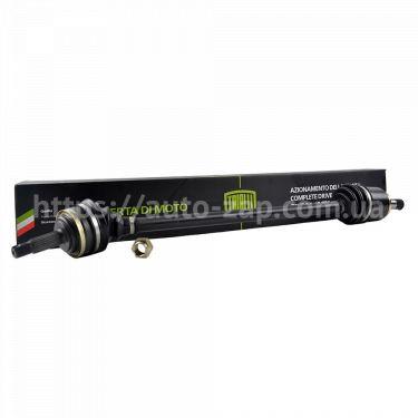 Привод колеса ВАЗ-2110 правый (в сборе) (AR 770) Trialli