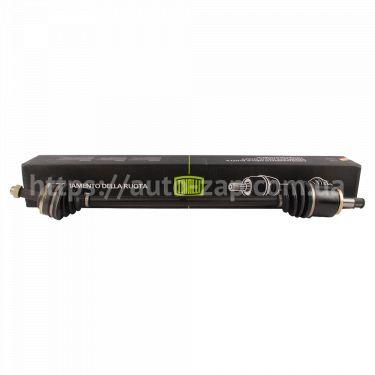 Привод колеса ВАЗ-1118/2170 правый (в сборе) (l=880мм) без ABS (AR 790) Trialli