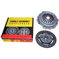 Комплект сцепления в сборе ВАЗ 2109 (корзина+диск) Hahn Schmidt