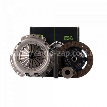 Комплект сцепления в сборе ВАЗ-2190 Trialli (КПП с тросовым приводом) к-т FR 790