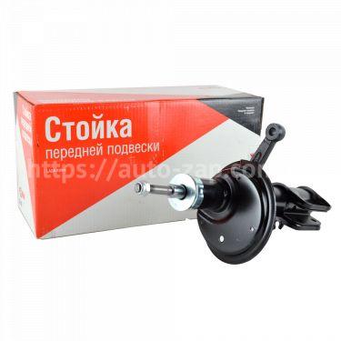 Амортизаторы передние ВАЗ-1118 СААЗ (масло) в сборе к-т 2 шт.