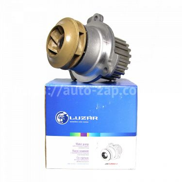 Водяной насос Luzar без корпуса ВАЗ-2112 Turbo LWP 01124