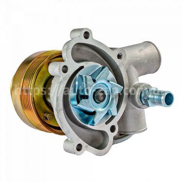 Насос водяной ГАЗ-405 (LWP 03063) Лузар