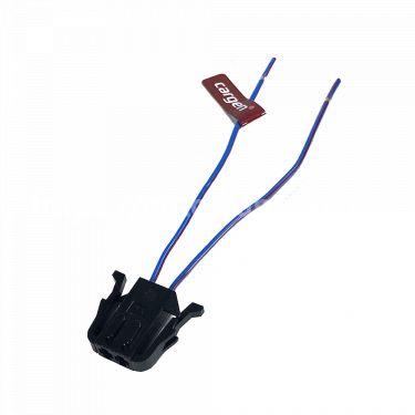Разъём (колодка) датчика блокировки заднего хода ВАЗ 1118 AX 324 Cargen