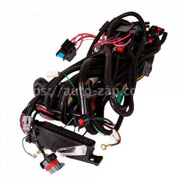 Жгут проводов системы зажигания 21103-3724026-11 АвтоВАЗ