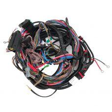Жгут проводов системы зажигания 21214-3724026-97 АвтоВАЗ