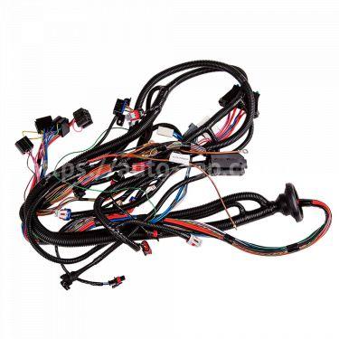 Жгут проводов системы зажигания 21214-3724026-80 АвтоВАЗ