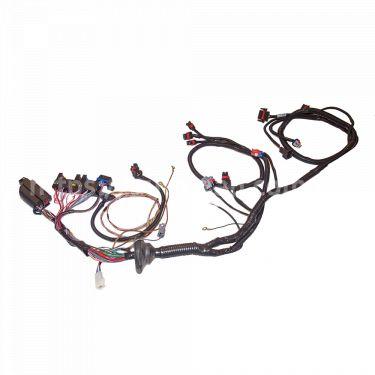 Жгут проводов системы зажигания 21074-3724026-00 АвтоВАЗ