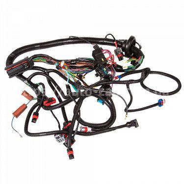Жгут проводов системы зажигания 21104-3724026-00 АвтоВАЗ